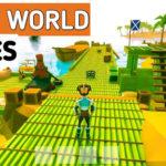 open-world-games