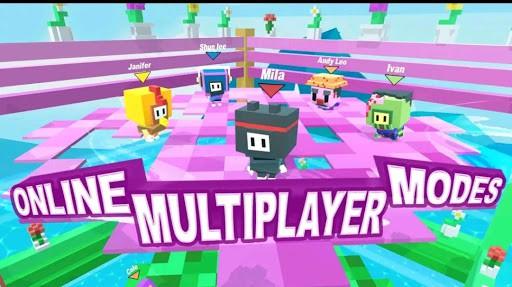 best-games-like-fallguys-for-mobile