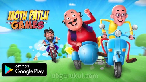 best-motu-patlu-games-for-android