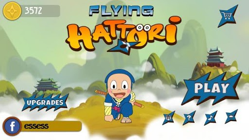 flying-ninja-hattori-games-on-android-free-download