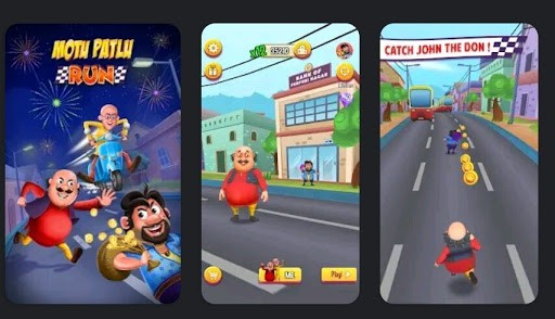 Motu-patlu-bike-run-games-free