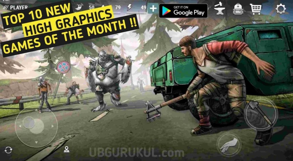 Best-new-high-graphics-games-for-android-2020