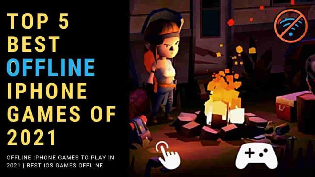 best-offline-iphone-games-to-play-in-2021-ubgurukul